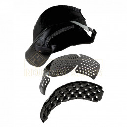GORRA S38 AIRPRO PROTECCION