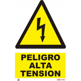 SEÑAL 1023 PELIGRO ALTA...