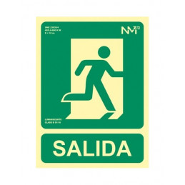 SEÑAL SALIDA IZD. VIN ADH...